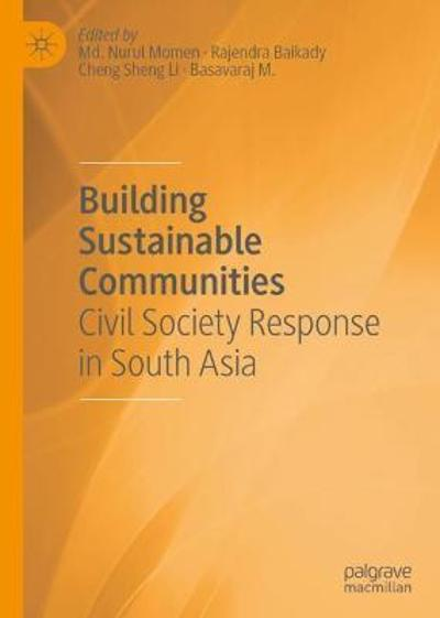 Building Sustainable Communities - Md. Nurul Momen