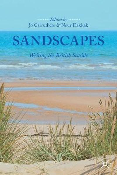 Sandscapes - Jo Carruthers
