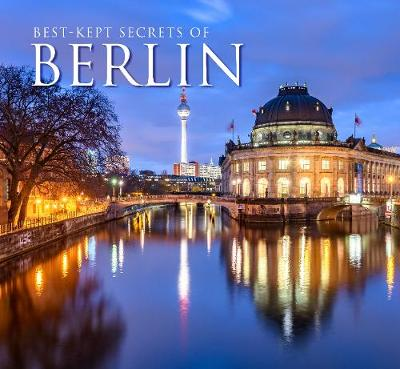 Best-Kept Secrets of Berlin - Dr Christopher McNab
