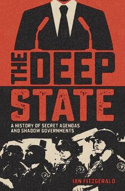 The Deep State - Ian Fitzgerald