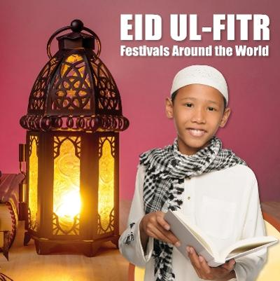 Eid ul-Fitr - Grace Jones