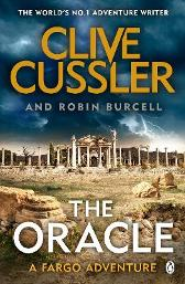 The Oracle - Clive Cussler Robin Burcell