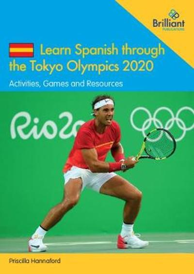 Learn Spanish through the Tokyo Olympics 2020 -