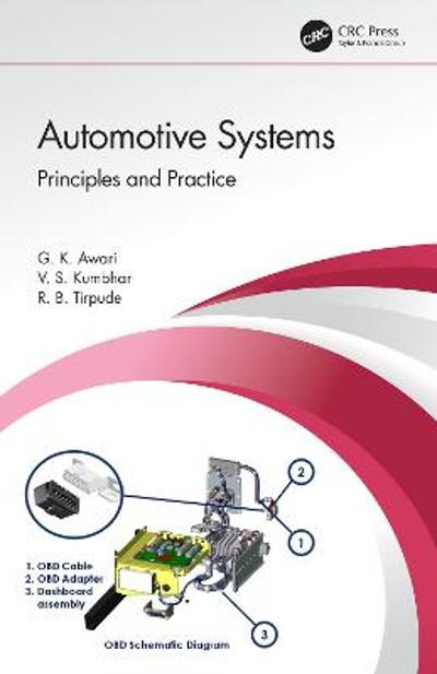 Automotive Systems - G.K. Awari