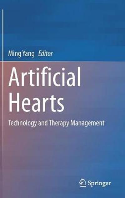 Artificial Hearts - Ming Yang