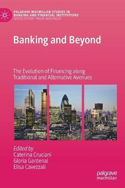 Banking and Beyond - Caterina Cruciani