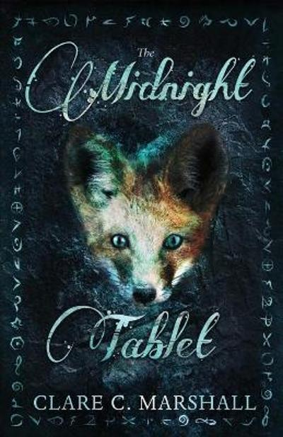 The Midnight Tablet - Clare C Marshall