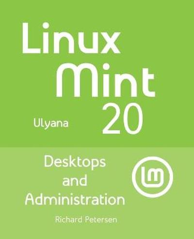 Linux Mint 20 - Richard Petersen