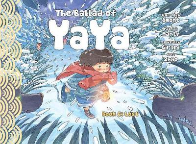 The Ballad of Yaya Book 6 - Patrick Marty