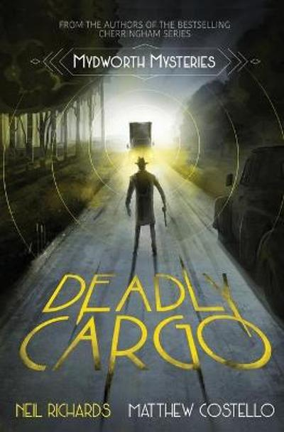 Deadly Cargo - Neil Richards