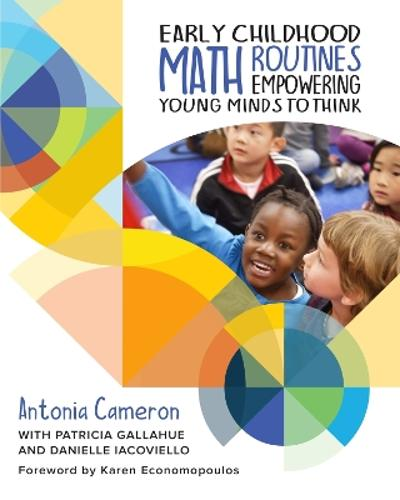Early Childhood Math Routines - Antonia Cameron
