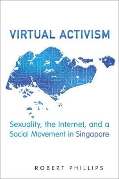 Virtual Activism - Robert Phillips