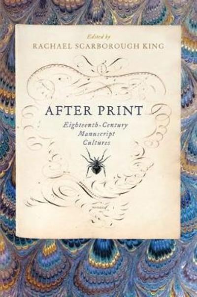 After Print - Rachael Scarborough King