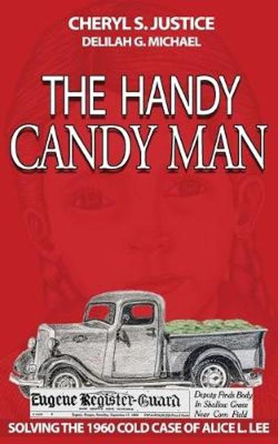 The Handy Candy Man - Cheryl S Justice