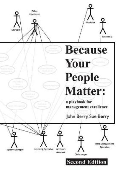 Because Your People Matter - John Berry