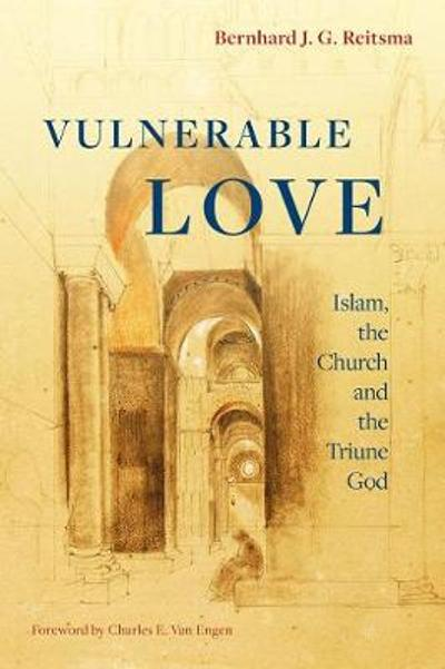 Vulnerable Love - Bernhard J. G. Reitsma