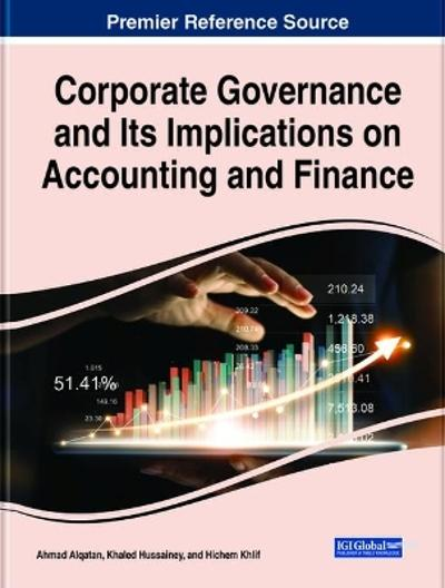 Corporate Governance and Its Implications on Accounting and Finance - Ahmad Alqatan