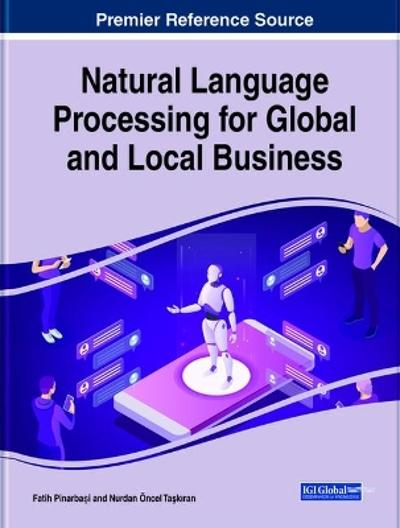 Natural Language Processing for Global and Local Business - Fatih Pinarbasi