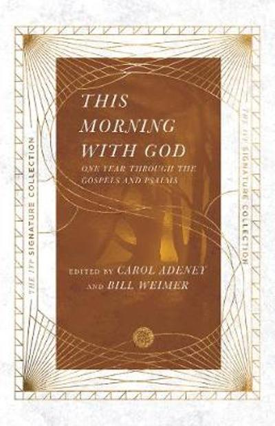 This Morning with God - Carol Adeney
