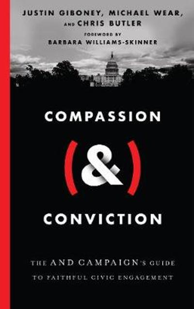 Compassion (&) Conviction - Justin Giboney