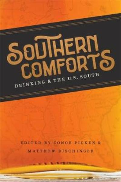 Southern Comforts - Conor Picken