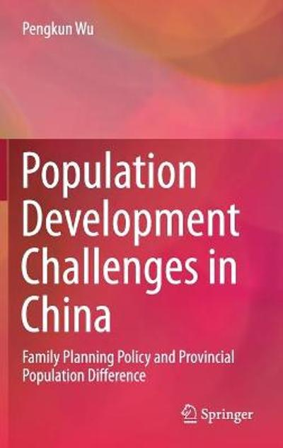 Population Development Challenges in China - Pengkun Wu