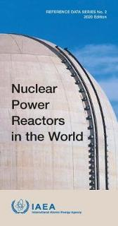 Nuclear Power Reactors in the World - IAEA