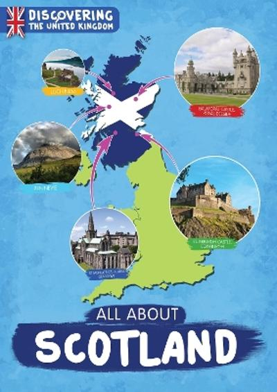 All About Scotland - Susan Harrison