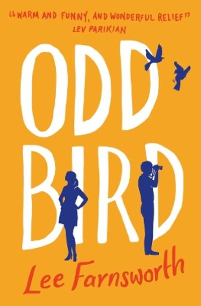 Odd Bird - Lee Farnsworth
