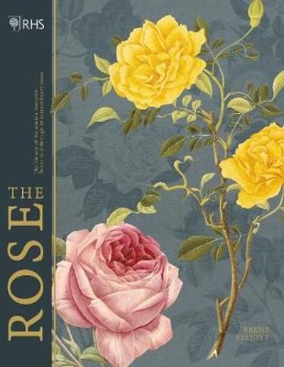 RHS The Rose - Brent Elliott