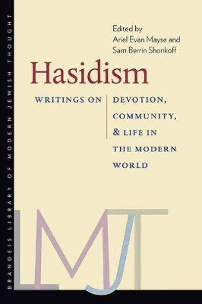 Hasidism - Writings on Devotion, Community, and Life in the Modern World - Ariel Evan Mayse
