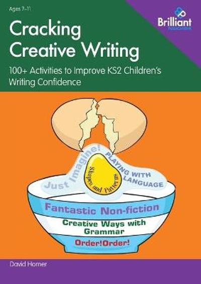 Cracking Creative Writing -