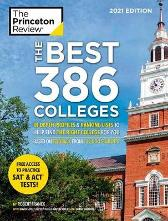 Best 386 Colleges, 2021 Edition - Princeton Review