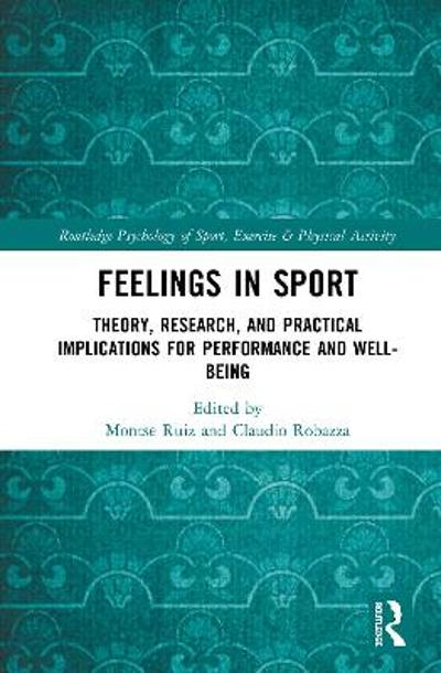 Feelings in Sport - Montse  C. Ruiz