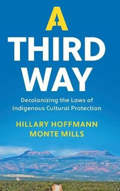 A Third Way - Hillary M. Hoffmann