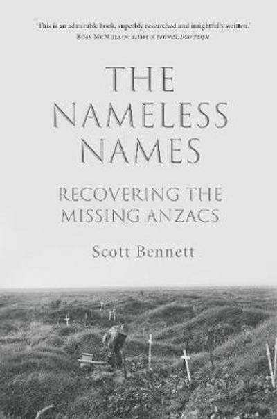 The Nameless Names - Scott Bennett