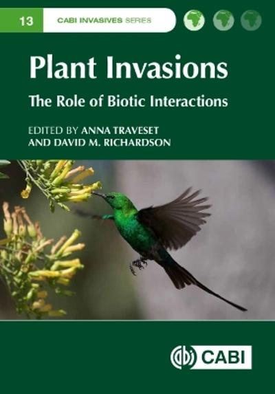 Plant Invasions - Anna Traveset