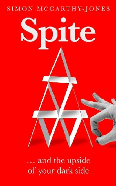 Spite - Simon McCarthy-Jones