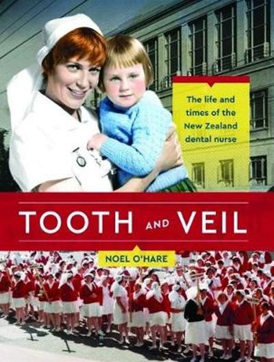Tooth and Veil - Noel O'Hare