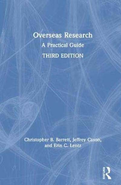Overseas Research - Christopher B. Barrett