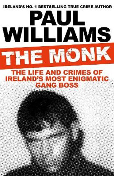 The Monk - Paul Williams