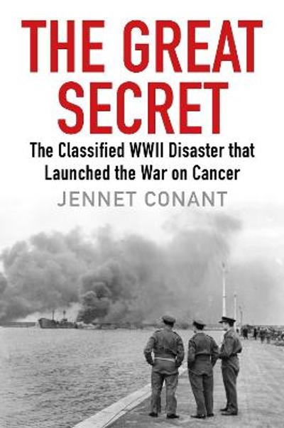 The Great Secret - Jennet Conant