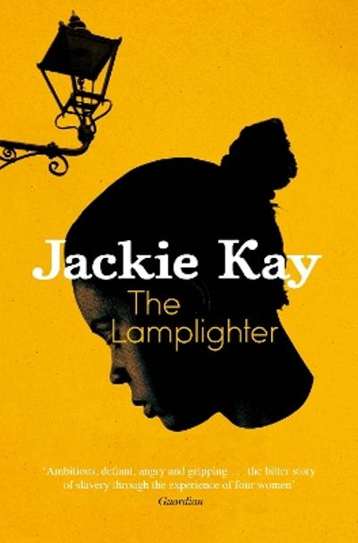 The Lamplighter - Jackie Kay