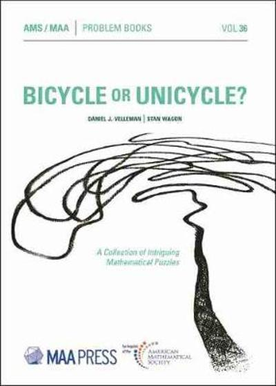 Bicycle or Unicycle? - Daniel J. Velleman