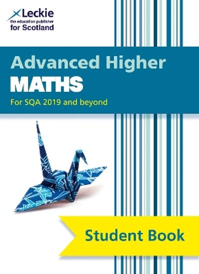 Advanced Higher Maths - Craig Lowther
