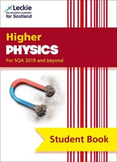 Higher Physics - David McLean