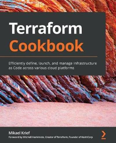 Terraform Cookbook - Mikael Krief