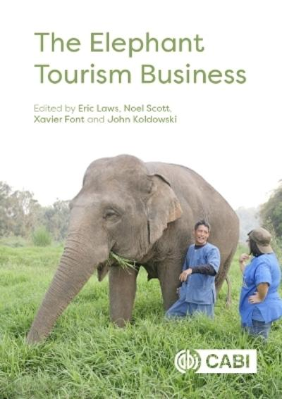The Elephant Tourism Business - Eric Laws