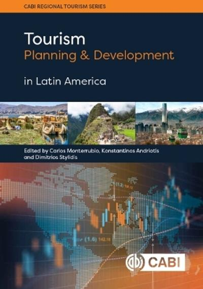 Tourism Planning and Development in Latin America - Dr Konstantinos Andriotis