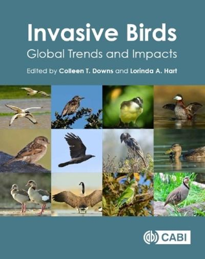 Invasive Birds - Professor Colleen T Downs